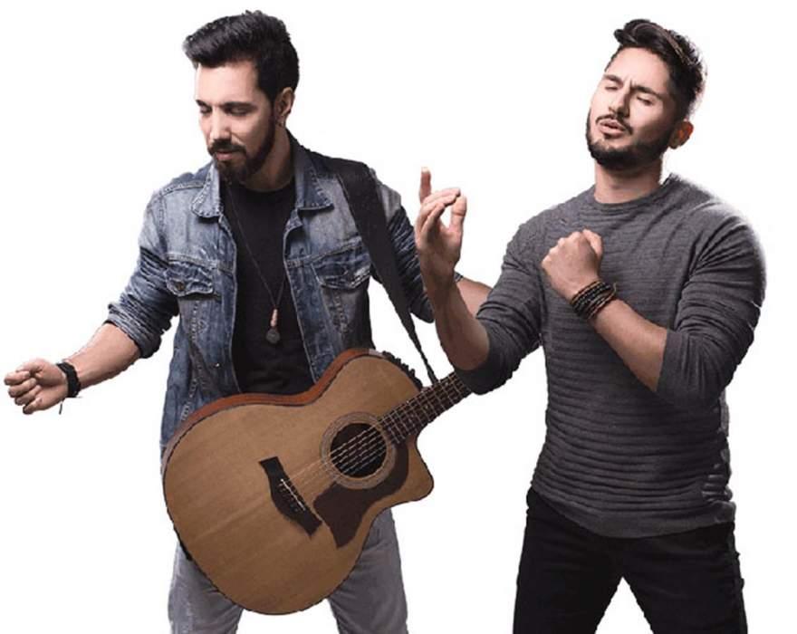 Show com Sandro e Cícero será Restaurante da Ilha, junto ao Parque de eventos Itamar Vezentini