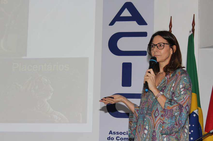 Professora Marina Bento Soares