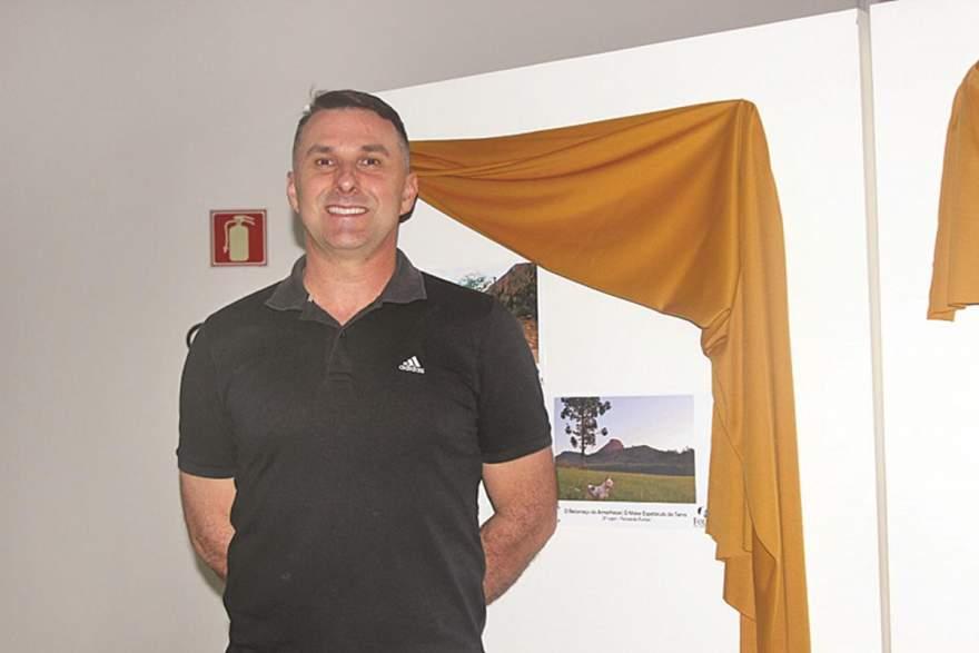 Fernando Furlan segundo colocado em 2016