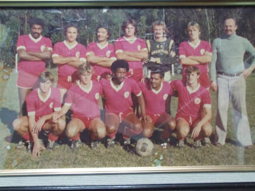Juventude nos anos 70