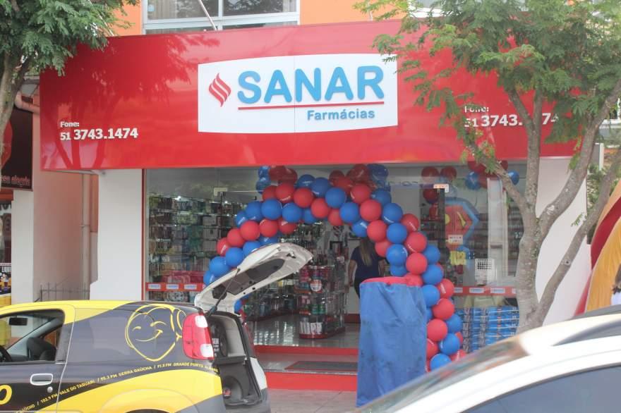 Empresa está localizada na avenida Pereira Rego, 1545, no centro