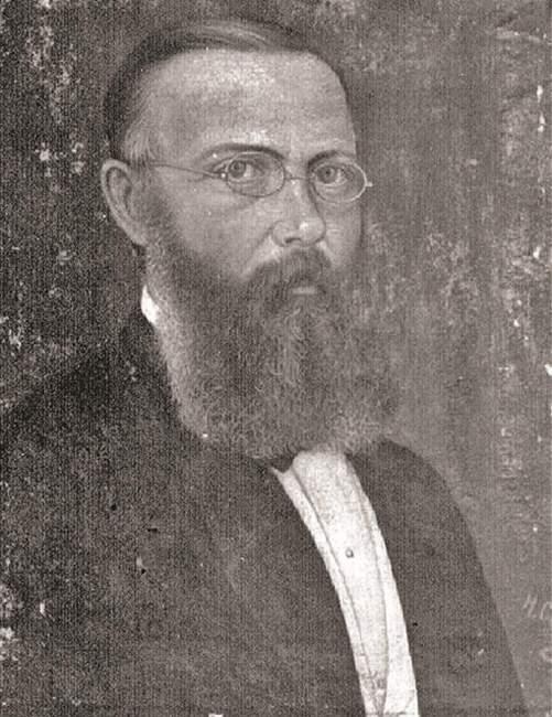 Carl August Maximilian von Schwerin: vestígios de quilombos em uma expedição pela região