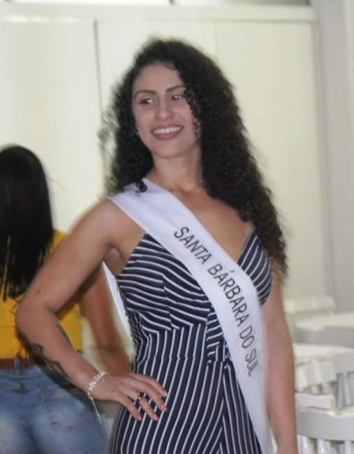 Marthina Borges