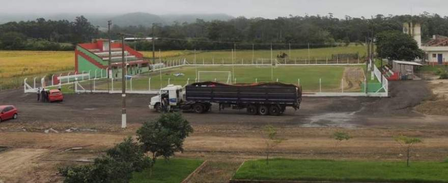 Centro Desportivo Municipal será o palco do Rodeio Country