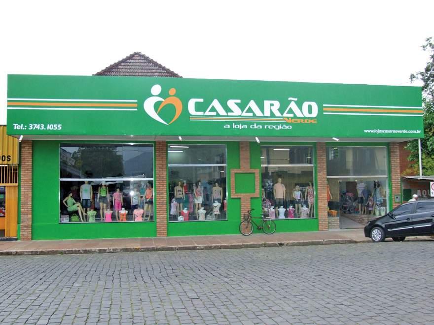Após três anos, empresa mudou-se para a Avenida Marechal Deodoro, em frente à Rodoviária, local onde está em atividade há 25 anos