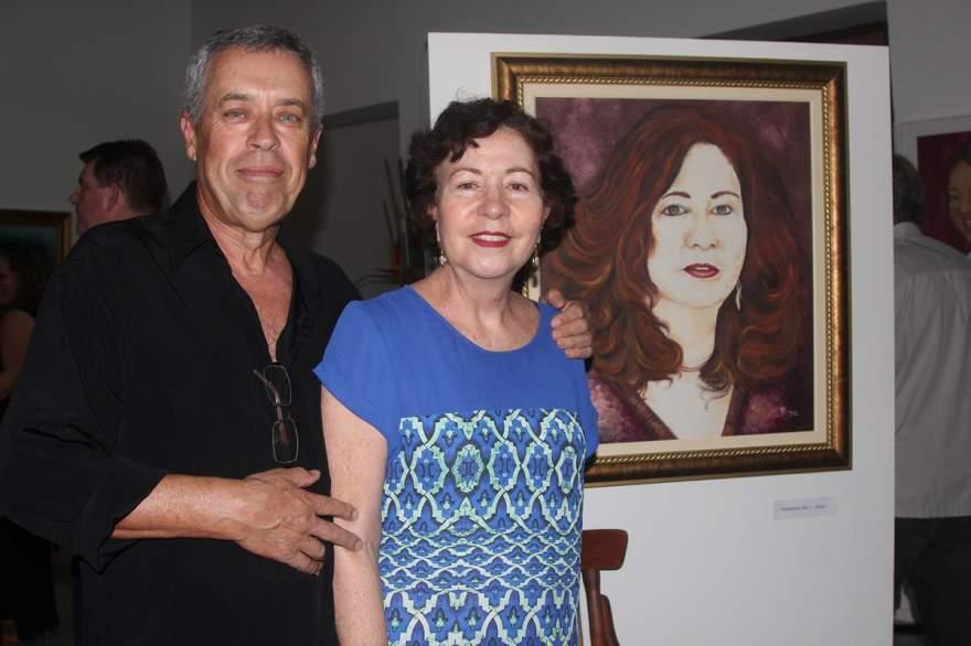 Carlos e Terezinha Voigt