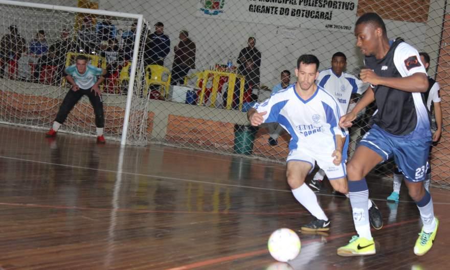 Scorpions 2 x 1 Garrão Rachado