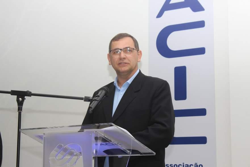 Presidente Flávio Karnopp