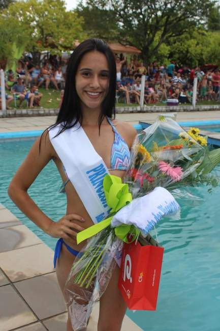 A 2ª Princesa, Andriele Saraiva