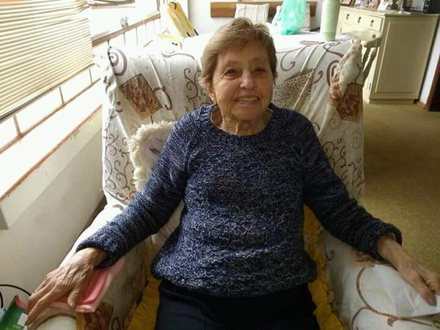 Candelária perde Dona Nuquinha, aos 96 anos