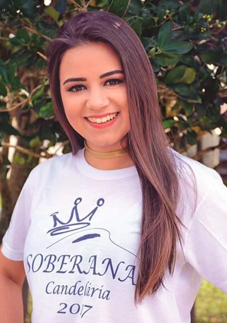 Isabela D'Avila, 20 anos
