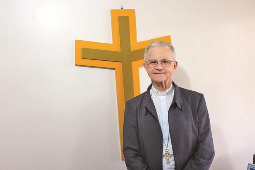 Bispo da Diocese de Santa Cruz do Sul, Dom Aloisio Dilli destacou que a Igreja precisa ensinar e preparar as pessoas para serem cristãs