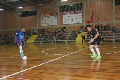 Sétima rodada da Copa Regional é marcada por empates