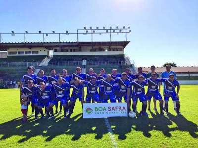 Associação Amigos do Botucaraí - Vila Botucaraí