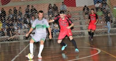 Equipe do Marvados estreou com vitória, ao derrotar o Serranos por 3 a 2