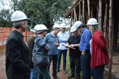 Escola Eveline do Pinheiro irá receber investimentos de R$ 660 mil