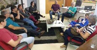 Prefeitura de Candelária paralisa suas atividades nesta segunda