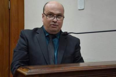 Alexandre Schmachtenberg recebe o título de cidadão honorário de Cachoeira