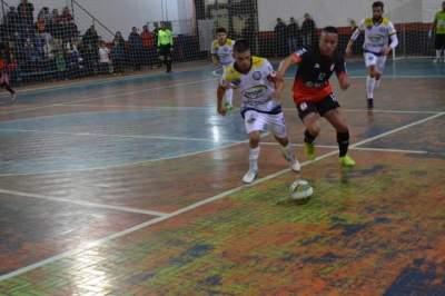 ACBF perde em casa pela Série Prata