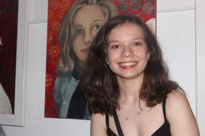 Laura Hubner Braz