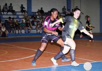Verona 8 x 0 Pumas Futsal