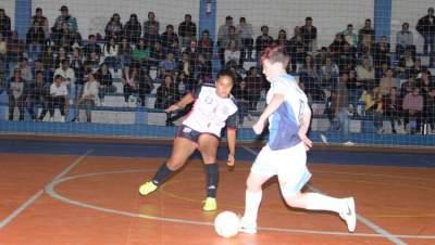 2ª Copa Candelária de Futsal: os resultados da segunda rodada