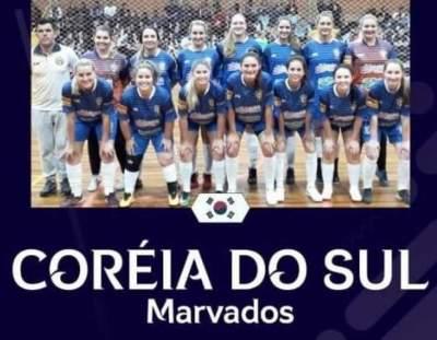 Marvados disputará Mundial Unisc em Santa Cruz