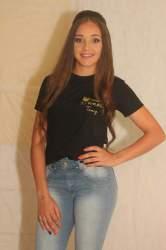 A candidata Tanize