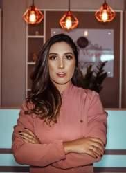 Empresária Jéssica Moraes: que ninguém duvide do poder do sonho