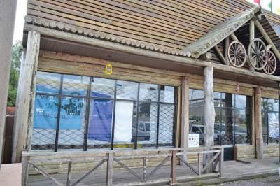 Sede fica localizada na Rua Gaspar Silveira Martins, 150