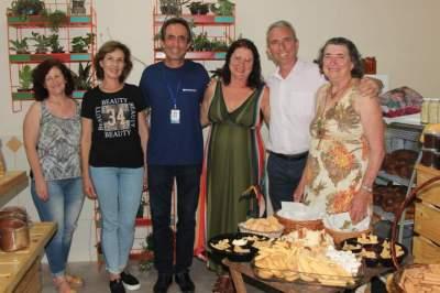 Viva Bem Saúde: as receitas de forno e fogão dos nossos antepassados alemães