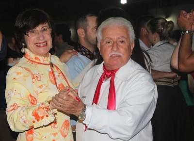 Elza e Mauro Cardoso
