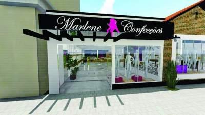 Loja apresentará novidades aos clientes durante inauguração