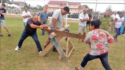 Novo Cabrais promove Jogos Rurais e Feira do Produtor