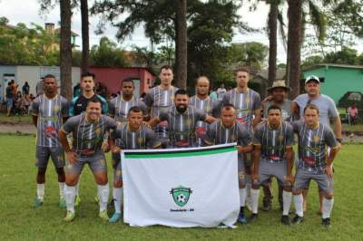 Equipe do Unidos do Rincão (categoria A)