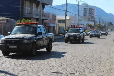 Polícia Civil prende quatro suspeitos de homicídio na Costa do Rio