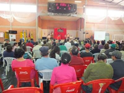 Última edição do evento ocorreu em 2014 com grande presença de público Crédito: Arquivo - Folha