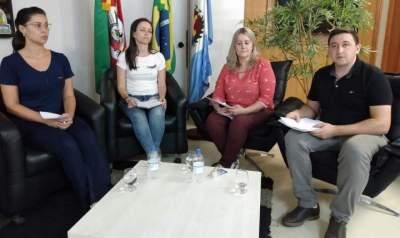 Equipe de Saúde explica novos protocolos e reforçou necessidade de isolamento