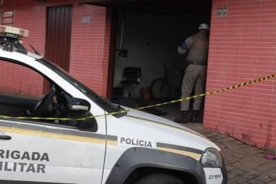 Homem acusado de matar vizinho é assassinado na Rua Botucaraí