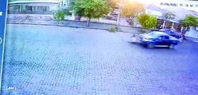 Polícia identifica suposta autora de atropelamento