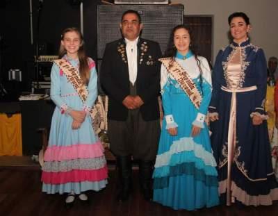 CTG Sentinela dos Pampas 63 anos de tradição