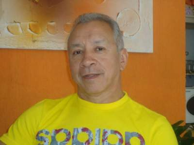 José Luiz Silva Gomes tinha 69 anos - Crédito: Divulgação