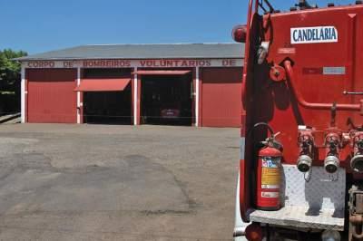 Bombeiros Voluntários: os parceiros para os momentos mais difíceis