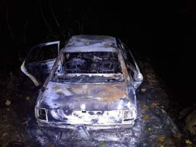 Carro de homem encontrado morto em lavoura foi incendiado