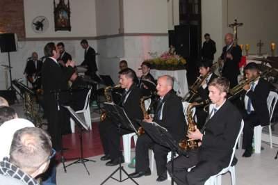Orquestra Municipal de Candelária