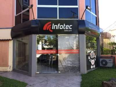 INFOTEC investe R$ 300 mil para oferecer o melhor em fibra óptica
