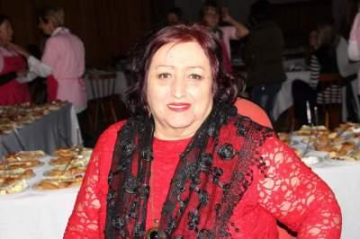 Chá no CTG Sentinela dos Pampas  marca retorno de Suzana Couto