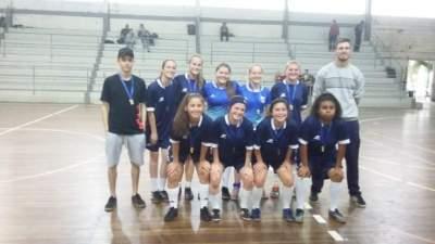 Guia Lopes: 1º lugar juvenil feminino