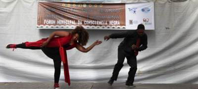 2º Fórum Municipal debate a consciência negra