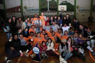 Municipal de Futsal começa sexta no Walter Filter